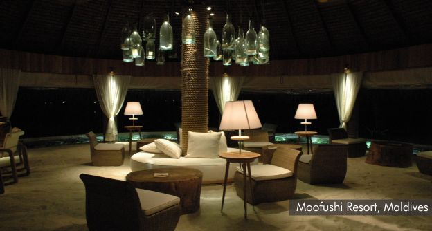 Moofushi Resort - Maldives