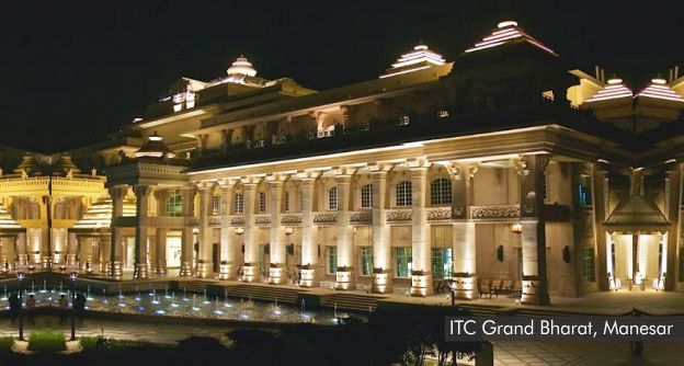 ITC Grand Bharat - Manesar